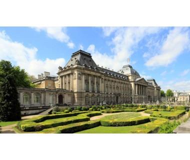 Brüssel: 3 Tage Sightseeing und Kultur für Zwei in der belgischen Hauptstadt ink..