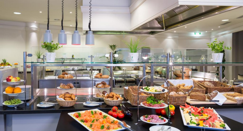 Hilton Wien: 3 Tage für 2 Pers. inkl. Früh., Sauna und Fitness im Hilton Garden Vienna South in Wien erleben für 169€