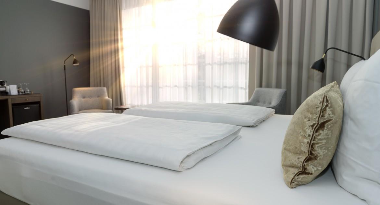 Rheinland-Pfalz: 2 Nächte für Zwei mit Eintritt in die Crucenia-Thermen, PK Parkhotel Kurhaus in Bad Kreuznach 189 €