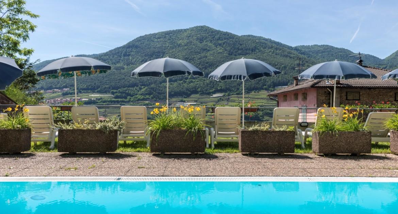 Italien Südtirol 2 ÜN im DZ für 2 Personen inkl. Halbpension im Hotel alle Piramidi