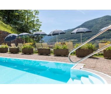 Italien Südtirol 2 ÜN im DZ für 2 Personen inkl. Halbpension im Hotel alle Piram..