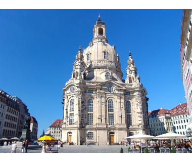 Dresden: 2 Übernachtungen im komfortablen Doppelzimmer für 2 Personen im Quality..