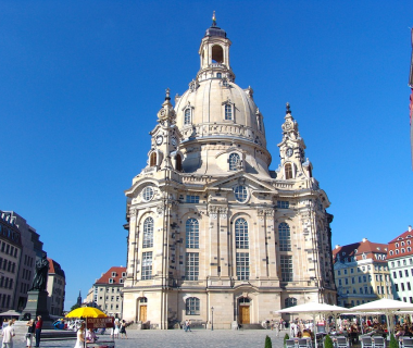 Dresden: 2 Übernachtungen im komfortablen Doppelzimmer ..