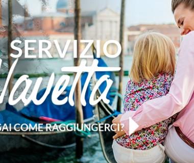 Italien, Venedig 3 Tage inkl. Frühstück für 2 Personen ..
