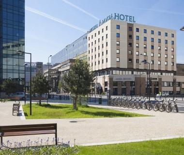 Paris: 2 Tage im DZ/F für 2 Personen im Hotel Apogia Pa..
