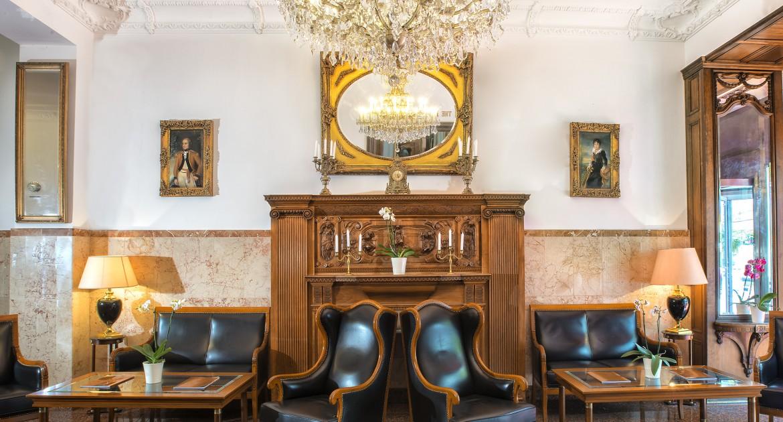 Berlin: 3 Tage im DZ oder Junior Suite Zimmer ohne Frühstück, Sauna, Dampfbad und Welcomedrink