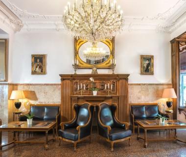 Berlin: 3 Tage im DZ oder Junior Suite Zimmer inkl. Frühstück, Sauna, Dampfbad und Welcomedrink für 156€