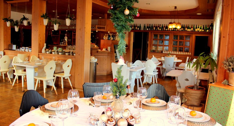 Schwarzwald: 3 Tage inkl. Frühstück, Konus Gästekarte für 2 Personen im DZ im Hotel-Restaurant Zur Birke