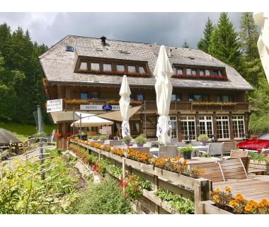Schwarzwald: 3 Tage inkl. Frühstück, Konus Gästekarte für 2 Personen im DZ im Ho..