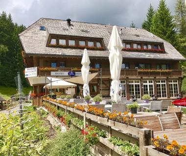 Schwarzwald: 3 Tage inkl. Frühstück, Konus Gästekarte f..