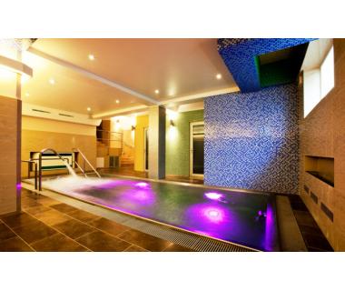 Prag: 2 ÜN im Doppelzimmer im 4**** Hotel Relax Inn inkl. Gutschein für Wellness..