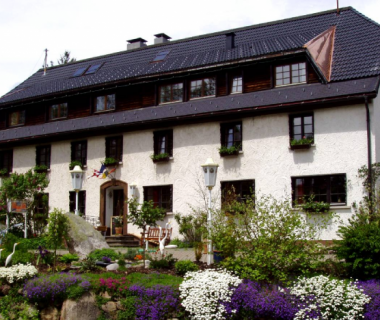 Schwarzwald: 3 Tage im 3* Hotel inkl. Frühstück für 2 Personen Hotel Das Landhaus