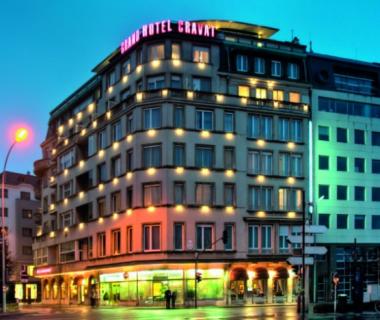 Luxemburg: 3 Tage im Doppelzimmer im Hotel Grand Hôtel ..