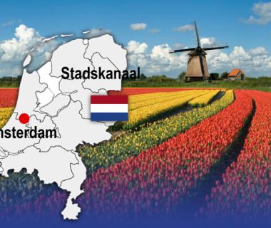 Holland: 3 Tage im Deluxe Doppelzimmer inkl. Frühstück ..