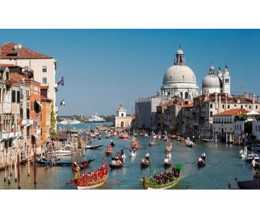 Italien/Venedig: 3 Übernachtungen im Klassik Doppelzimmer für 2 Personen im 3* H..