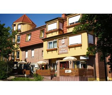3 Tage im DZ, inkl Frühstück für 2 p.P. im Stadt-gut-Hotel Auerhahn für 99€ ..