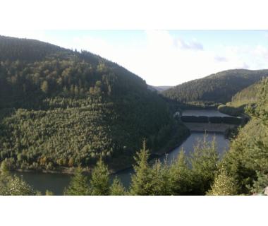Thüringen: 3 Tage im DZ inkl. Halbpension und 1 Welcomdrink p.P. im Panorama Hot..
