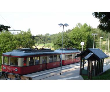 Thüringen: 3 Tage im DZ inkl. Frühstück und 1 Welcomdrink p.P. im Panorama Hotel..