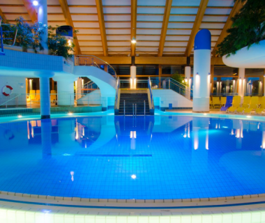 Allgäu: 2 ÜN im Doppelzimmer Deluxe inkl. Wellness im Golf & Alpin Wellness Resort Ludwig Royal