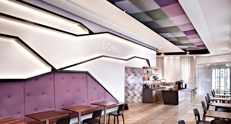 Wien: 2 ÜN/F für 2 im Boutique Hotel Donauwalzer,Saison A, für 169€ anstatt 198€