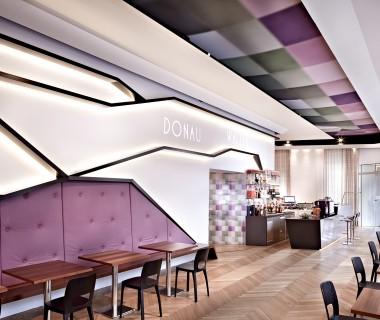Wien: 2 ÜN/F für 2 im Boutique Hotel Donauwalzer, Saison B