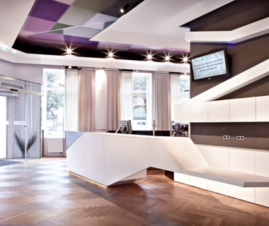 Wien: 2 ÜN/F für 2 im Boutique Hotel Donauwalzer,Saison A