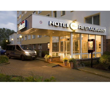 Rostock: 2 ÜN/F für 2 Personen im DZ (Upgrade nach Verfügbarkeit) inkl. Sauna, z..