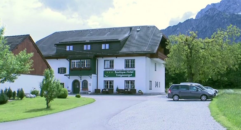 Österreich: 2 Übernachtungen im Doppelzimmer  inkl. Frühstück für 2 Personen im Boutiquehotel Am Essigmanngut Hotelgutschein