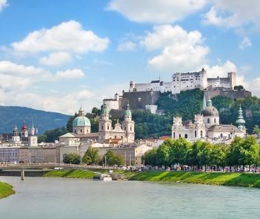 Österreich: 2 Übernachtungen im Doppelzimmer  inkl. Frü..