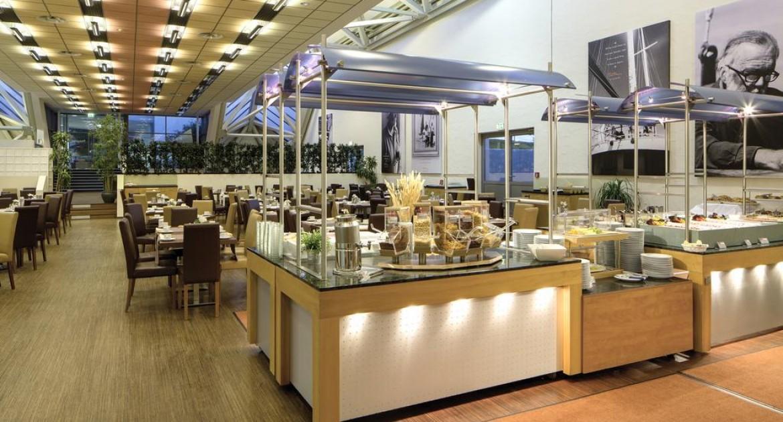 Wien 2 Tage im 4 Sterne Hotel für 2 Personen im DZ Eventhotel Pyramide 69 €