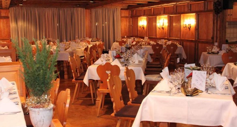 Chiemsee/Grassau: 2 Tage im für Zwei mit Frühstück, Sauna, Außenpool und Parkplatz im Flair Hotel Berggasthof Adersberg
