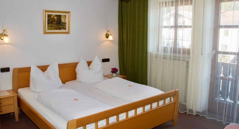 Bayern nahe Chiemsee: 3 Tage inkl. Frühstück im DZ für 2 Personen im Hotel Forelle 99€