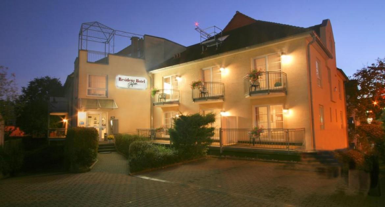 3 Tage für 2 Personen im Doppelzimmer inkl. Frühstück im Hotel Residenz Gießen