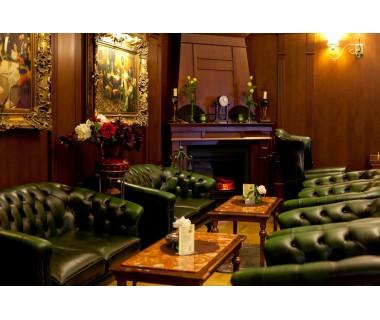 Kurzreise Slowakei 3 Tage DZ inkl. Halbpension Grand Boutique Hotel Sergijo ..