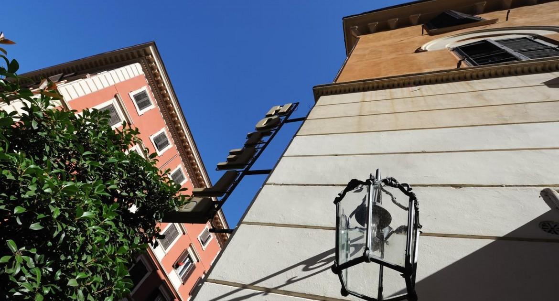 Kurzreise Rom Italien 3 Tage im DZ inkl. Frühstück im Hotel Apogia Lloyd Rom für 139 €