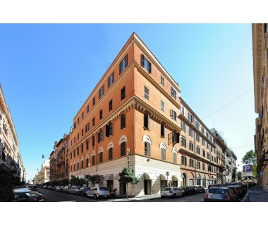 Kurzreise Rom Italien 3 Tage im DZ inkl. Frühstück im Hotel Apogia Lloyd Rom für..