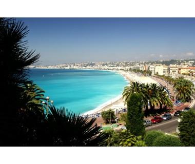 Nizza, Frankreich 3 Tage inkl. Frühstück für 2 Personen im Hotel Apogia Nice für..