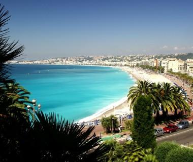 Nizza, Frankreich 3 Tage inkl. Frühstück für 2 Personen..