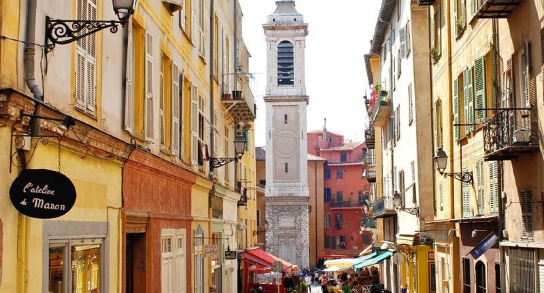 Nizza, Frankreich 3 Tage inkl. Frühstück für 2 Personen im Hotel Apogia Nice 279 €