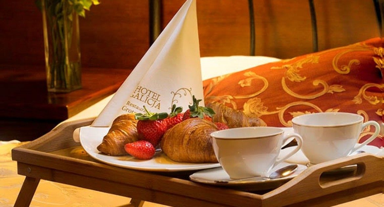 Polen Krakau 3 Tage für 2 Personen, Zweibettzimmer Standard, Frühstück + 1x Dinner