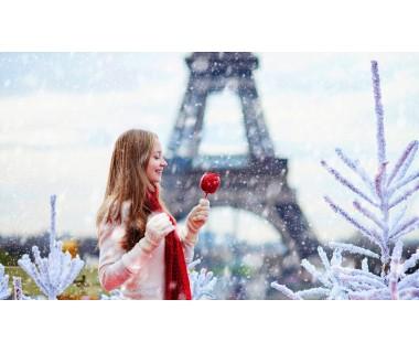 Kurzreise Paris Frankreich 3 Tage für 2 Personen inkl. Frühstück Hotel Glasgow..