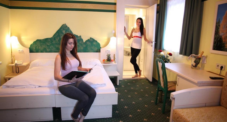 Österreich Kärnten 4 Tage Urlaub 2 Personen Wellness  Hotel Margarethenbad 239 €