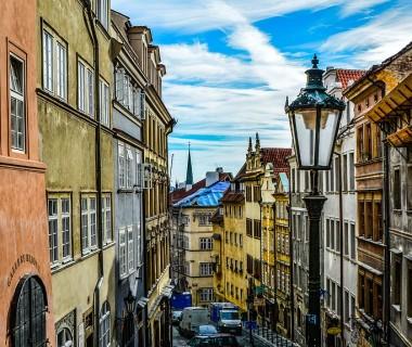 Prag: 2 ÜN im Doppelzimmer im 4**** Hotel Relax Inn ink..