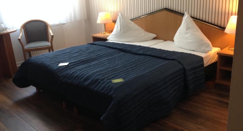 Leipzig 2 Tage für 2 Personen inkl. Halbpension im Doppelzimmer im Hotel Residenz Leipzig