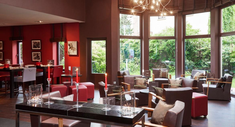 Brüssel: 3 Tage inklusive Frühstück für 2 Personen im Cosy Double-Room im Martin's Brussels EU in Belgien