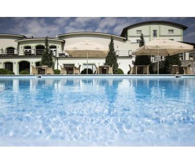Pilsen Tschechien: 3 Tage im DZ Superior inkl. HP, Sauna, Schwimmbad im Parkhote..