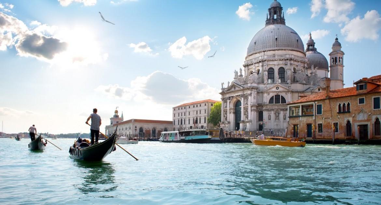 Italien/Venedig: 3 Tage im Klassik Doppelzimmer für 2 Personen im 3* Hotel Relais Alcova del Doge