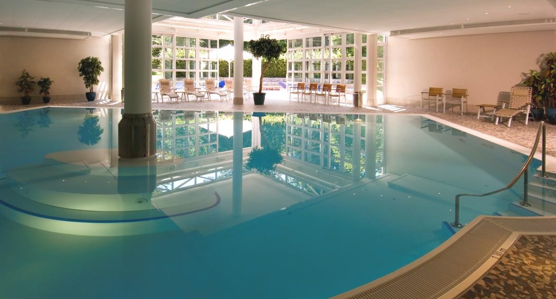 3 Tage im Doppelzimmer inkl. Halbpension und Nutzung des Wellnessbereichs im Residence Starnberger See