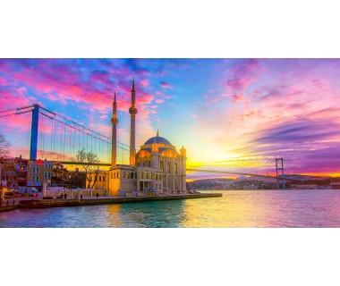 Istanbul 3 Tage für 2 Personen inkl. Frühstück The Haze Istanbul..