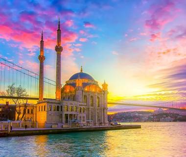 Istanbul 3 Tage für 2 Personen inkl. Frühstück The Haze Istanbul